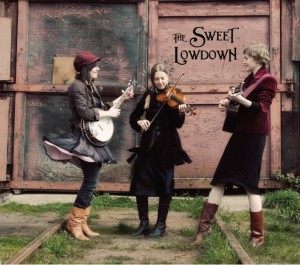 SweetLowdown