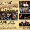 Sacahawea Bluegrass Fest 2015