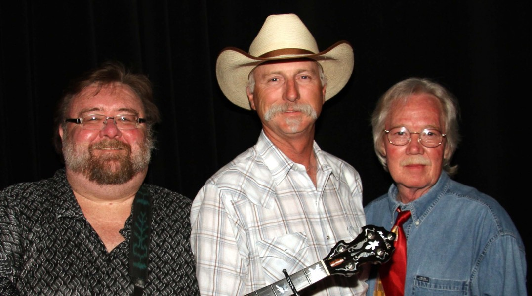 Bluegrass Etc. to play on Saturday and Sunday at the 2017 festival
